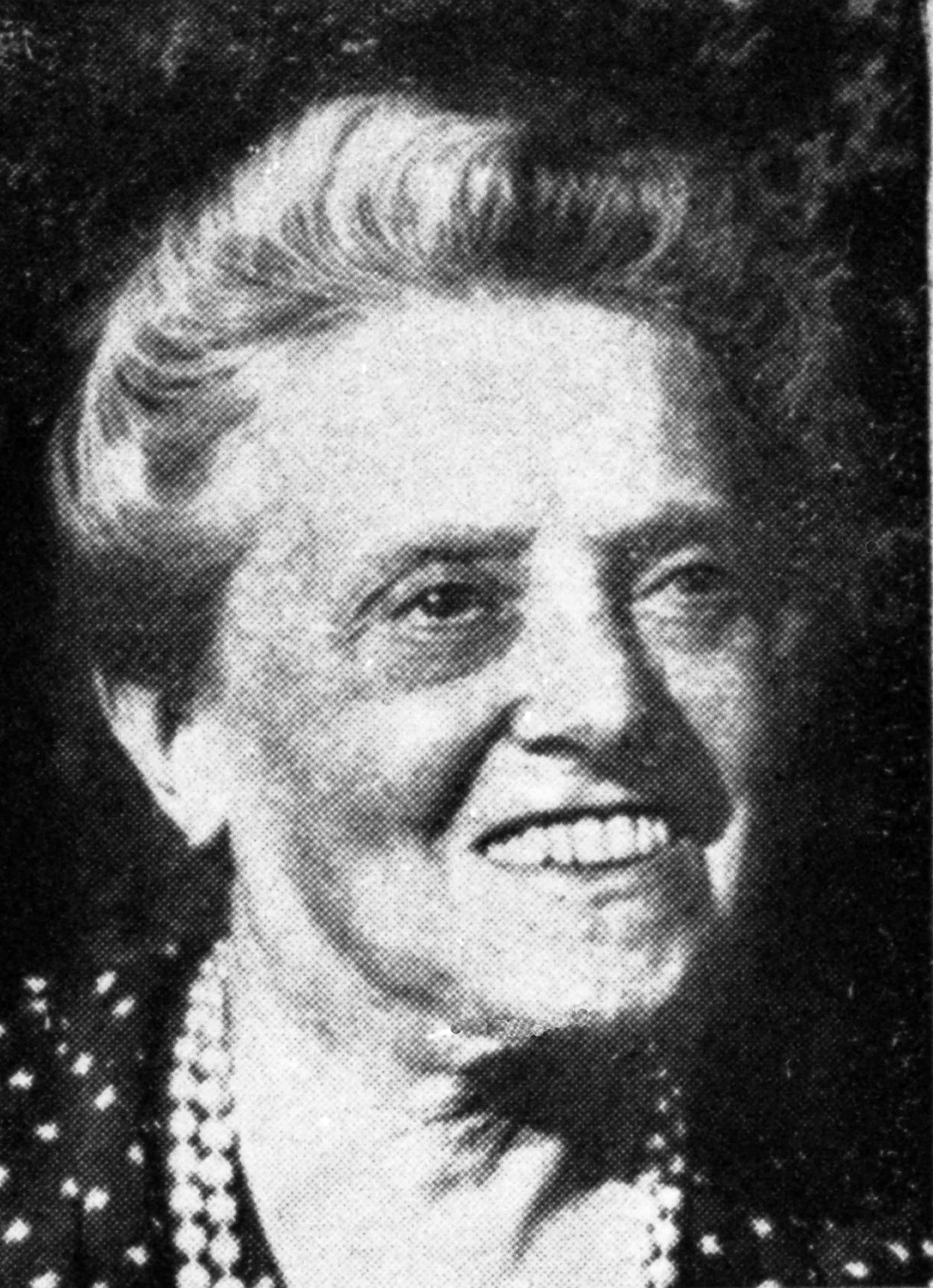 Barbara Allason